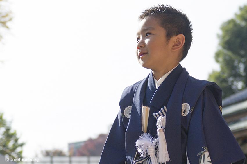 七五三★ロケーション★香取神社