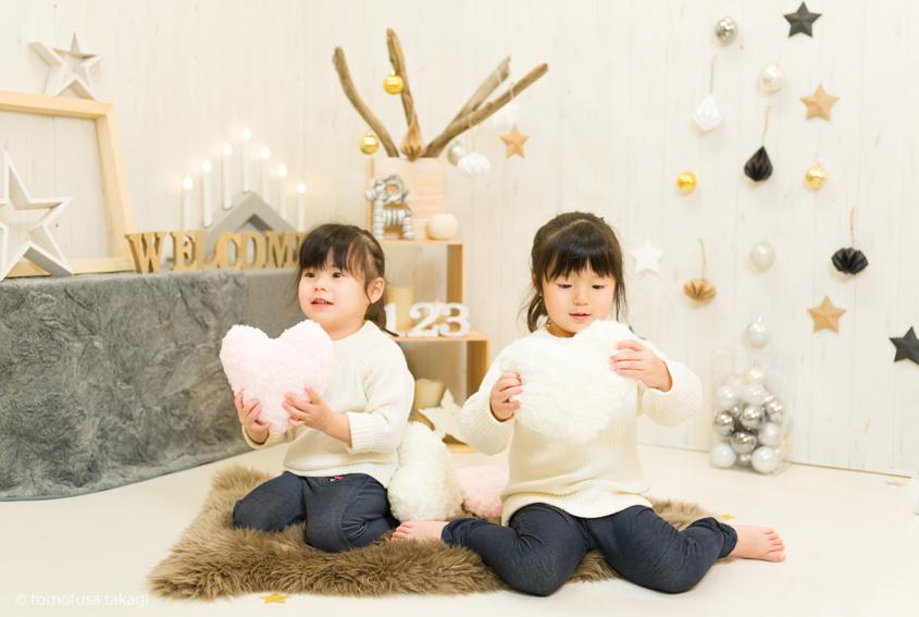 ファミリー撮影会★クリスマス★表参道