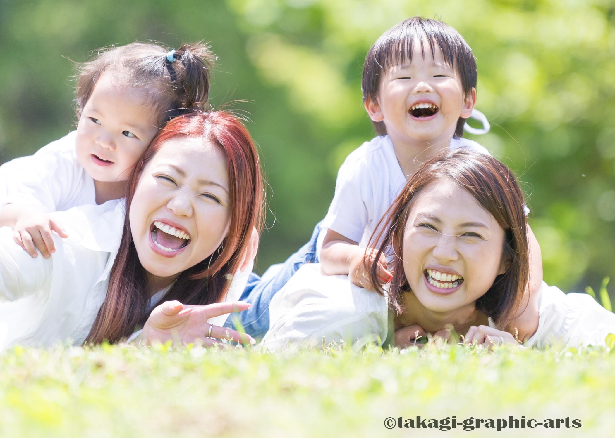 出張撮影/家族写真/グループ撮影/2歳誕生日/葛西臨海公園